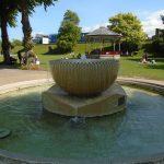 Dane John Fountain