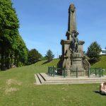 Dane John Monument